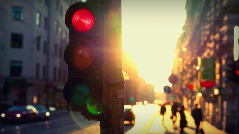 Техника светофора